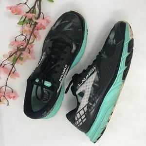 Brooks Launch 3 Womens Road Running Shoes 11